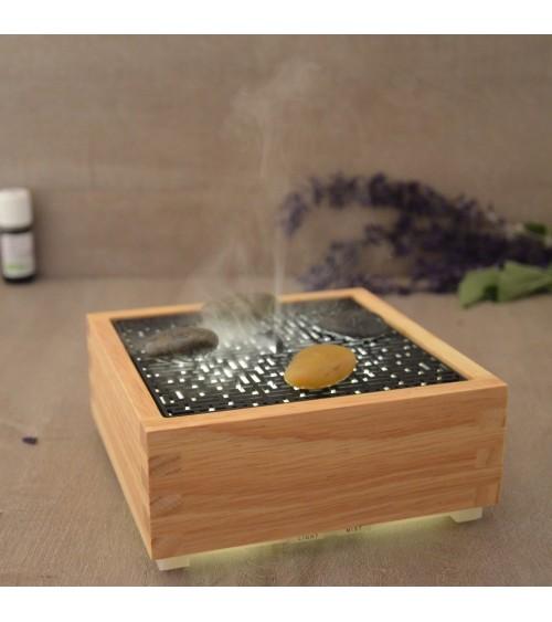 Diffuseur d'huiles essentielles Kaori Brumisateur d'arôme ALSACESHOPPING