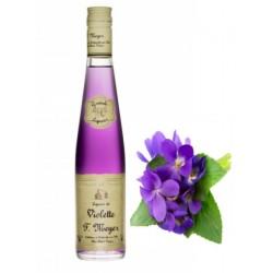 Liqueur de Violette Liqueurs ALSACESHOPPING