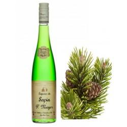 Liqueur de Sapin Liqueurs ALSACESHOPPING
