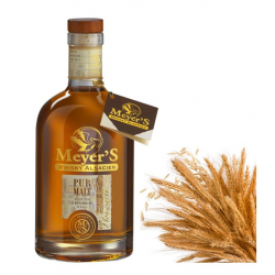 Whisky Pur Malt 70cl Whisky ALSACESHOPPING