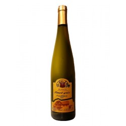 Pinot gris Tradition domaine Freyder-Anselm, Nos Vignerons ALSACESHOPPING