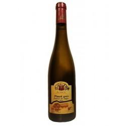 Pinot gris Saveur des Anges  domaine Freyder-Anselm Nos Vignerons ALSACESHOPPING