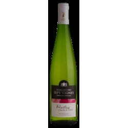 Riesling 2016 Cuvée des Sables Domaine des sept Vignes ALSACESHOPPING