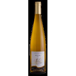 Pinot Gris Réserve 2015 Terroir de Fruehmess Jean-Charles et Gérald KIEFFER ALSACESHOPPING
