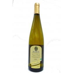 GEWURZTRAMINER cuvée Cecile 2016 Nos vins ALSACESHOPPING