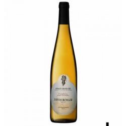 GRAND CRU  Gewurztraminer Wineck-Schlossberg 2016 Nos vins ALSACESHOPPING