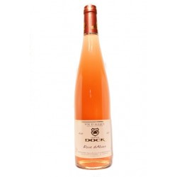 ROSE D'ALSACE Domaine Christian DOCK ALSACESHOPPING