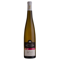 Sylvaner 2016 Saveur d'Automne Vieilles Vignes Domaine des sept Vignes ALSACESHOPPING