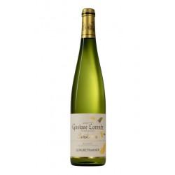 VIN BIOLOGIQUE    GEWURZTRAMINER « ÉVIDENCE » 2017 Nos vins ALSACESHOPPING