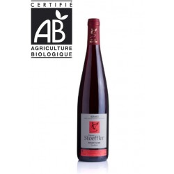 PINOT NOIR TRADITION 2018 (AB) Accueil ALSACESHOPPING