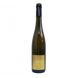 PINOT GRIS SELECTION DE GRAINS NOBLES 2015    G.ZEYSSOLFF Nos vins ALSACESHOPPING