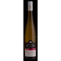 Pinot-Gris 2018 Domaine des sept Vignes ALSACESHOPPING