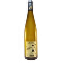 GEWURZTRAMINER  2018  TRADITION Le Vin des Voisins ALSACESHOPPING
