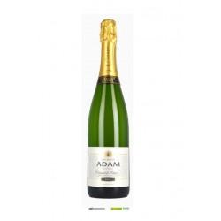 CRÉMANT D'ALSACE BRUT TRADITION Vin d'Alsace Jean-Baptiste ADAM ALSACESHOPPING