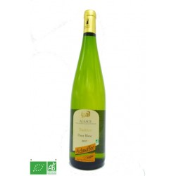 PINOT BLANC TRADITION Nos vins ALSACESHOPPING