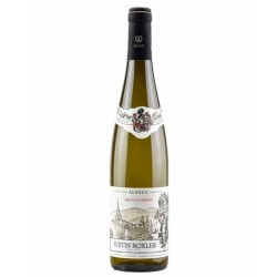Pinot Auxerrois 2018   TRADITION Nos vins ALSACESHOPPING
