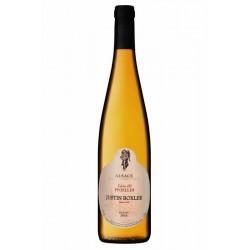 Riesling lieu-dit Pfoeller 2018 VIGNES SELECTIONNEES Nos vins ALSACESHOPPING