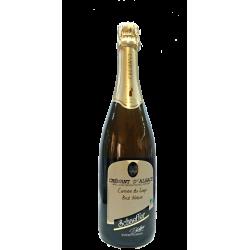 Crémant d'alsace brut tradition-Philippe SCHAEFFER Philippe SCHAEFFER ALSACESHOPPING