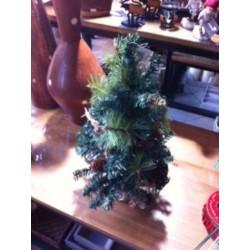 Petit sapin de Noel Sapin et arbre artificiel ALSACESHOPPING
