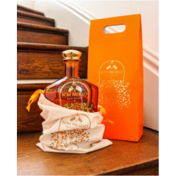 Liqueur Dom Pacello Royal Orange Massenez Distillerie ALSACESHOPPING