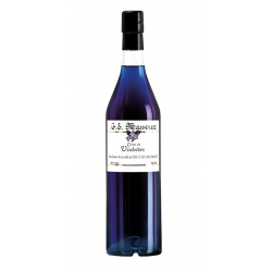 CRÈME DE VIOLETTES   Distillerie MASSENEZ Distillerie ALSACESHOPPING