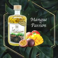 Rhum Mangue Passion ,L'arrangé des Alchimistes